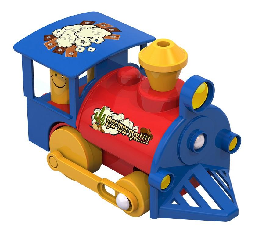 ТЭП для детских игрушек