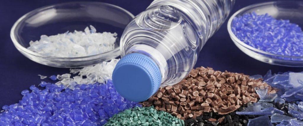 Изготовление пластмассы для литья