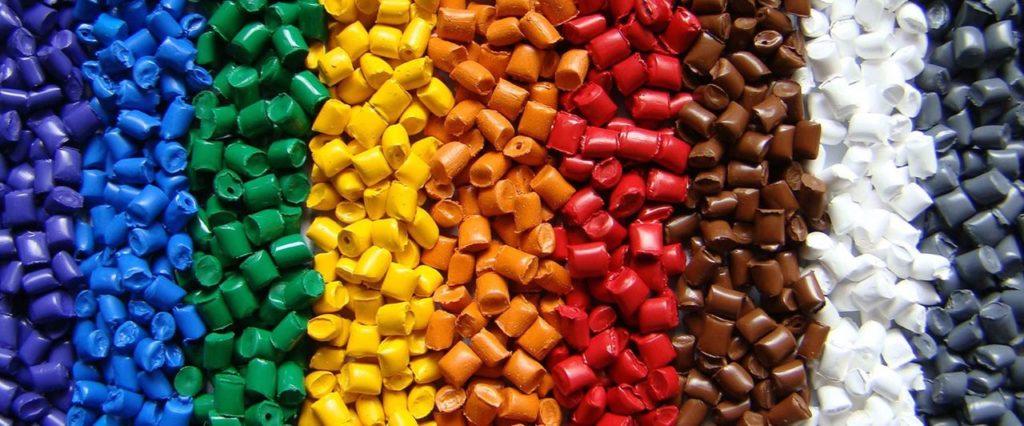 Купить пластмассу в гранулах